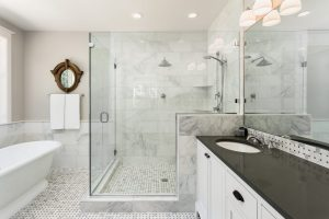 Remodel your bathroom with Bowen Remodeling!