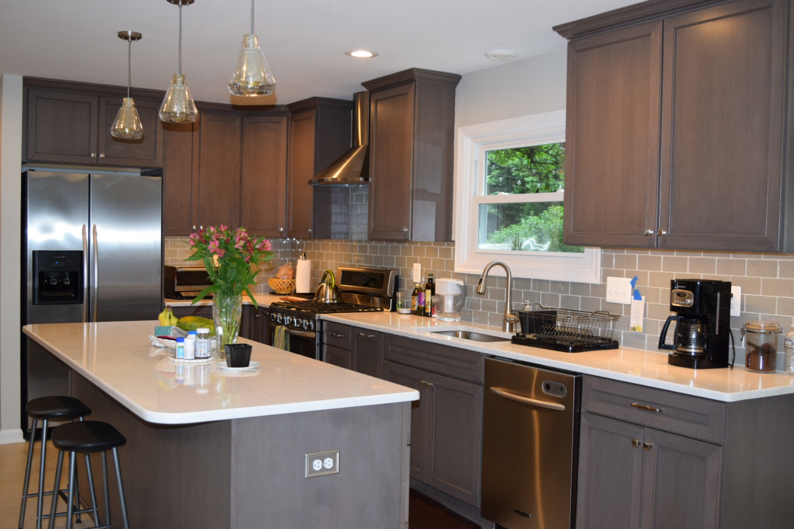 work with Bowen Remodeling and Design on your next project!