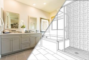 Discover how to live comfortably in your home during a kitchen or bath renovation!