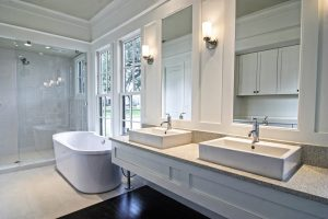 A bathroom designer can help you make the most of your bathroom remodel