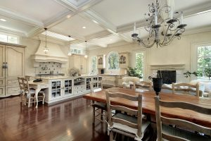Remodel your kitchen with Bowen Remodeling!