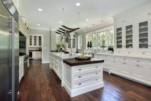 Are you ready to remodel the kitchen? Call Bown Remodeling & Design!