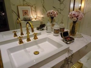The 3 Essential Elements of a Classic Bathroom Design
