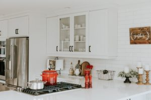 4 Kitchen Remodel Considerations in Anne Arundel County