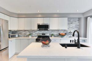 6 Kitchen Island Considerations