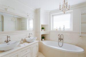How to Create a Luxurious Spa Bathroom