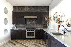 Making Dark Colors Work in Your Kitchen Design