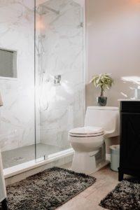 More Small Bathroom Design Tips