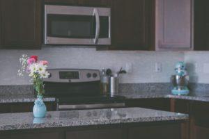 bowen remodeling kitchen countertop