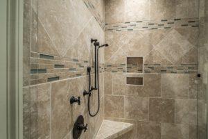 bowen remodeling custom showers