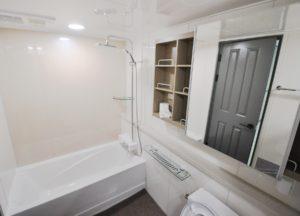bowen remodeling bathroom renovation