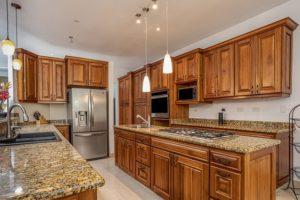 bowen remodeling kitchen cabinet refacing